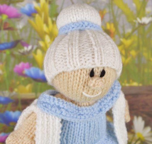 knit a princess
