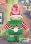 knitted elf pattern leaflet pdf download christmas knitting pattern